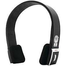 GOgroove BlueVIBE Airband Bluetooth Over Ear