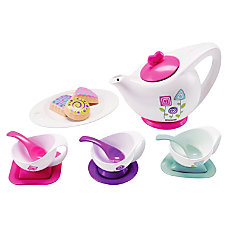 Fisher Price Color Changin Treats Tea