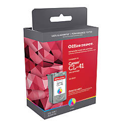 Office Depot Brand ODCL41 Canon CL
