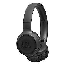 JBL Tune 500 Bluetooth Wireless On