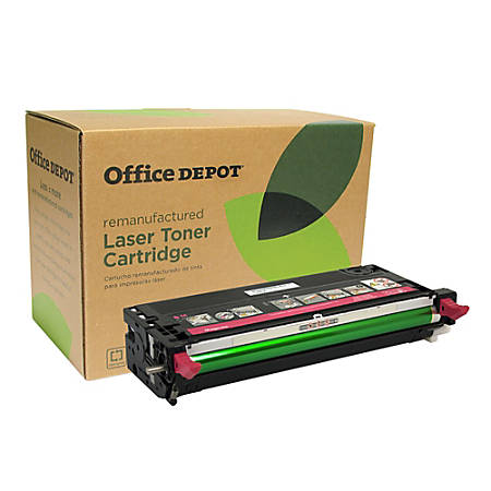 Office Depot® Brand ODD3115M (Dell RF013) Remanufactured High-Yield Magenta Toner Cartridge