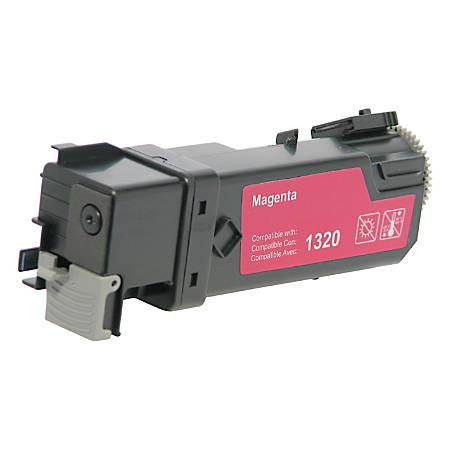 Office Depot® Brand ODD1320M (Dell WM138) Remanufactured High-Yield Magenta Toner Cartridge