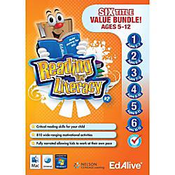 Reading for Literacy v2 Bundle Download