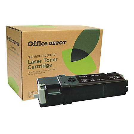 Clover Imaging Group ODD2130B (Dell FM064) Remanufactured High-Yield Black Toner Cartridge