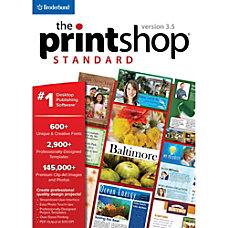The Print Shop v35 Download Version