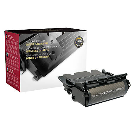 CTG CTGD4587 (Dell M2925) Remanufactured High-Yield Black Toner Cartridge