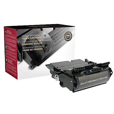 Office Depot® Brand ODD5310 (Dell UD314) Remanufactured Extra-High-Yield Black Toner Cartridge
