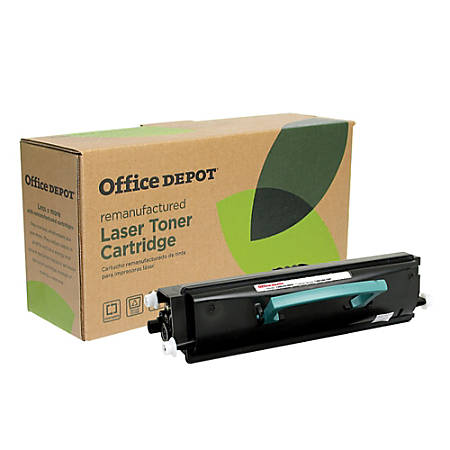 Office Depot® Brand ODD1720 (Dell MW558) Remanufactured High-Yield Black Toner Cartridge