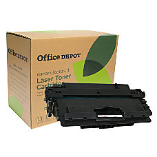 Office Depot Brand OD70A Remanufactured Toner