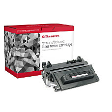 Office Depot Brand OD64A Remanufactured Toner