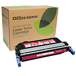 Office Depot Brand OD4005M HP 642A