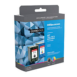 Office Depot Brand OD221 22 HP