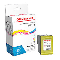 Office Depot Brand OD110 Remanufactured MICR