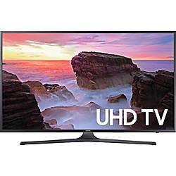 Samsung 6300 UN55MU6300F 55 2160p LED