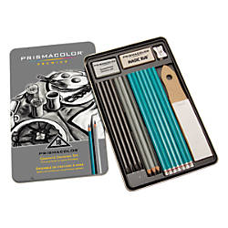 Prismacolor Premier Graphite Pencil Set Set
