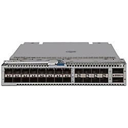 HP 5930 24 port SFP and