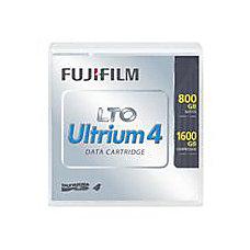 Fujifilm LTO Ultrium 4 Tape Cartridge