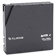 Fujifilm LTO Ultrium 2 Tape Cartridge