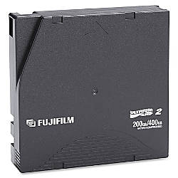 Fujifilm LTO Ultrium 2 Tape Cartridge