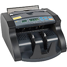 Royal Sovereign Portable Bill Counter 130