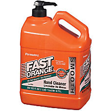 FAST ORANGE Hand CleaneR SMOOTH 1