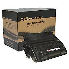 Office Depot Brand OD42XM Remanufactured High