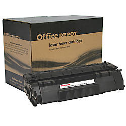 Office Depot Brand OD49AM HP 49A