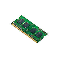 Toshiba 1GB DDR3 SDRAM Memory Module