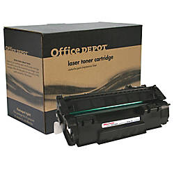 Office Depot Brand OD53TM HP 53A