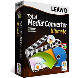 Leawo Total Media Converter Ultimate Download