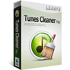 Leawo Tunes Cleaner for Mac Download