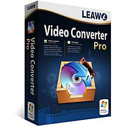 Leawo Video Converter Pro Download Version