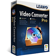 Leawo Video Converter Pro Download Version