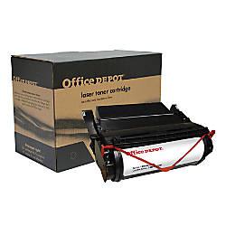 Office Depot Brand ODT520NS Lexmark 12A3160