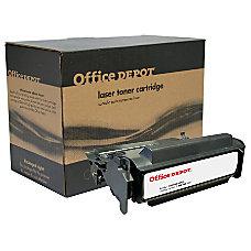 Office Depot Brand ODT430 Lexmark 12A8425