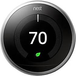 Nest Learning Thermostat ZM7270