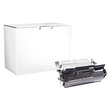 Office Depot® Brand ODT644 (Lexmark 64435XA) Remanufactured Extra-High-Yield Black Toner Cartridge