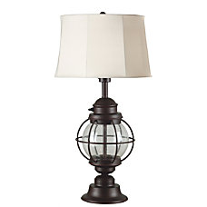 Kenroy Hatteras Outdoor Table Lamp 31