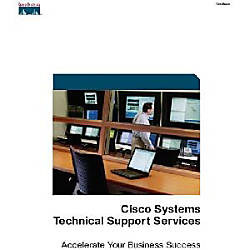 Cisco Software Application Support plus Upgrades
