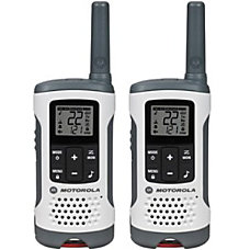 Two-Way Radios - Office Depot