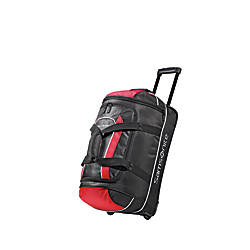 Samsonite Andante 22 Wheeled Duffel Bag