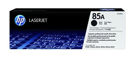 MICR Chip for HP M1134 M1217 P1102W Pro P1102 CE285A 85A Toner Refill Kit