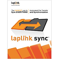 Laplink Sync 7 For 1 Device