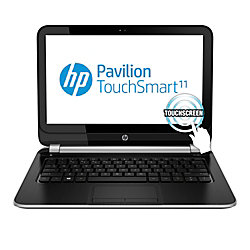 "HP Pavilion TouchSmart 11-e015nr Laptop Computer With 11.6"" Touch-Screen Display & AMD A6 Quad-Core Accelerated Processor"