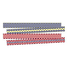 Barker Creek Double Sided Border Strips