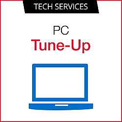Free PC Tune Up Services