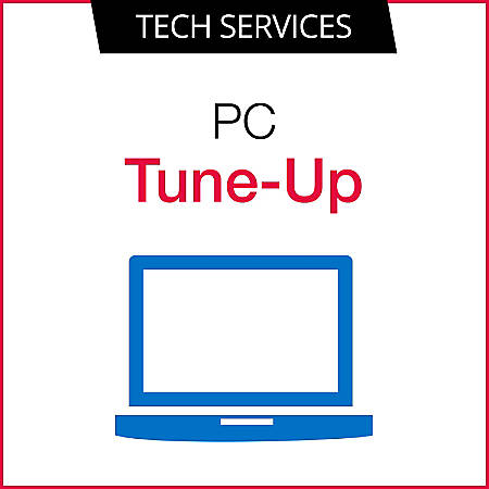 Free PC Tune-Up Services