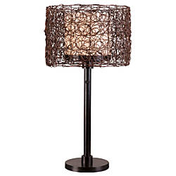 Kenroy Tanglewood Outdoor Table Lamp 28