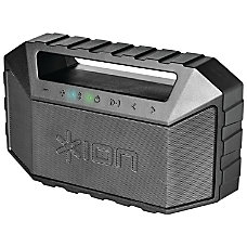 ION Plunge Speaker System 10 W