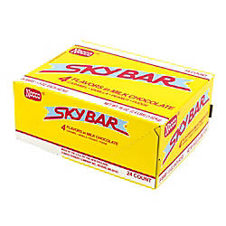 Sky Bars 15 Oz Pack Of